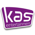 KAS Entertainment Logo